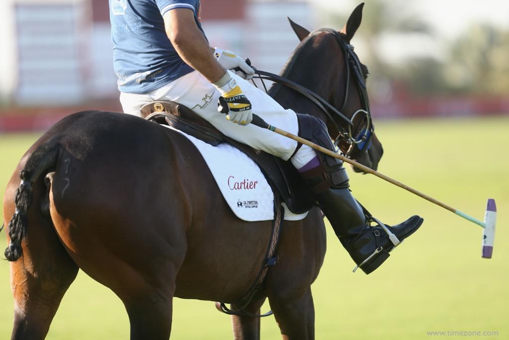 Cartier International Dubai Polo Challenge, Cartier Polo, Cartier Dubai