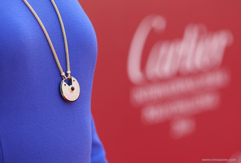 Cartier International Dubai Polo Challenge, Cartier Polo, Cartier Dubai, Amulette de Cartier