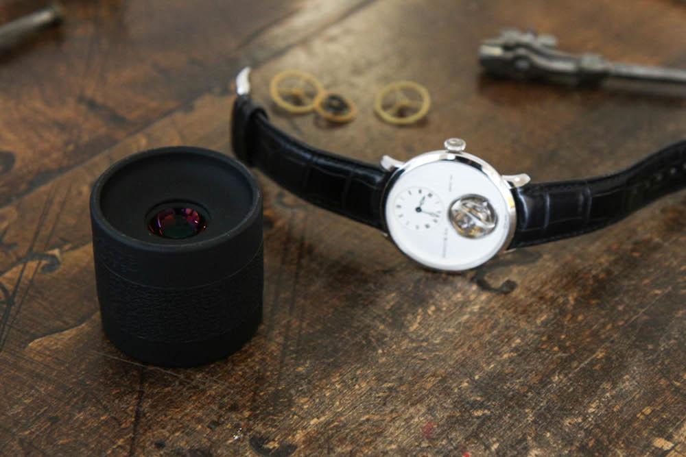 Loupe System, watch loupe, handheld loupe, best loupe