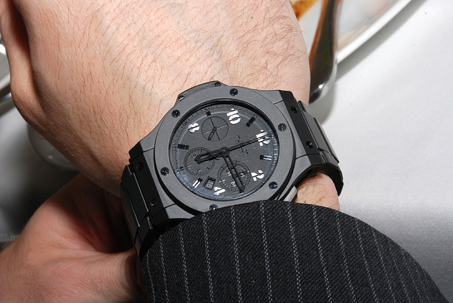 Hublot Big Bang 2